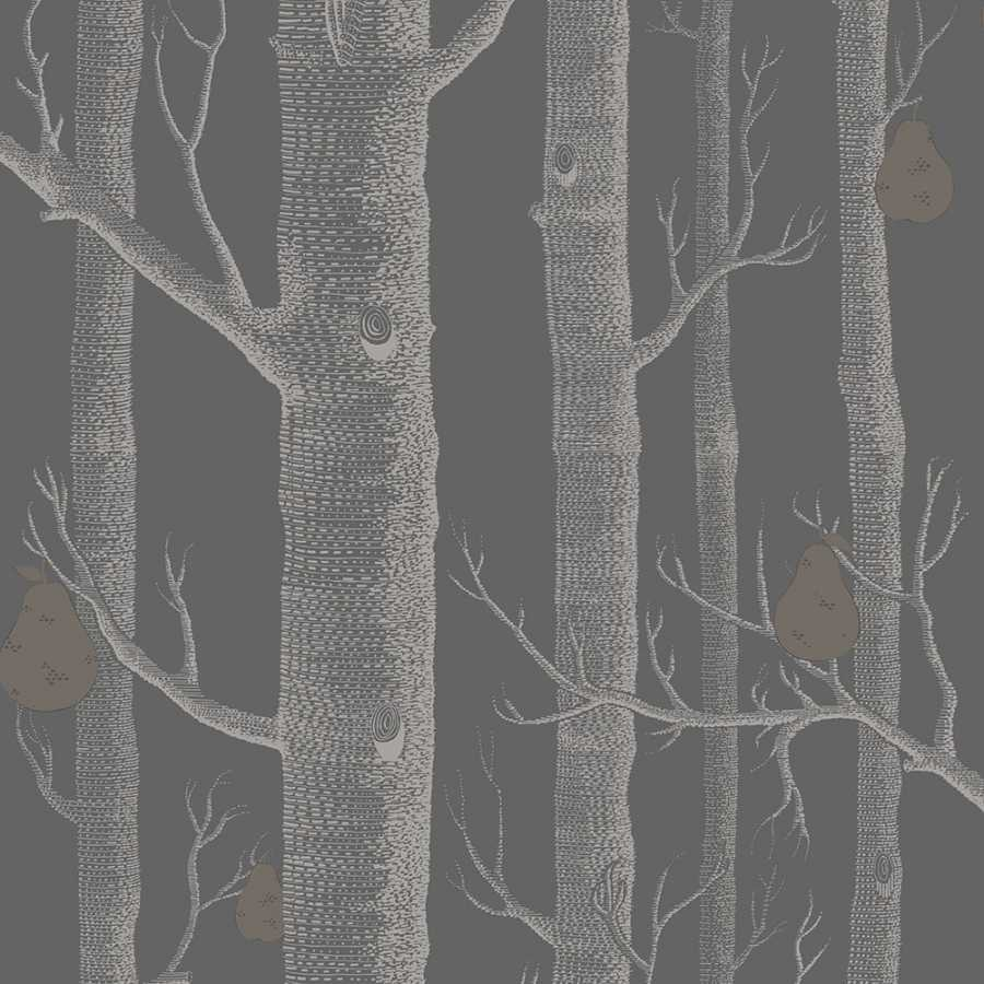 Cole & Son Contemporary Restyled Woods & Pears 95/5031 Wallpaper