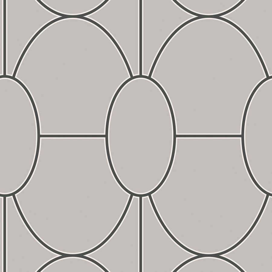 Cole & Son Geometric II Riviera 105/6027 Wallpaper