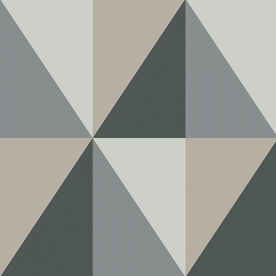 Cole & Son Geometric II Apex Grand 105/10043 Wallpaper