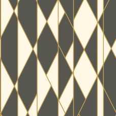 Cole and Son Geometric II Oblique 105/11049 Wallpaper