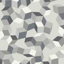 Cole and Son Geometric II Puzzle 105/2007 Wallpaper