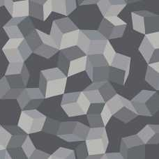 Cole and Son Geometric II Puzzle 105/2011 Wallpaper
