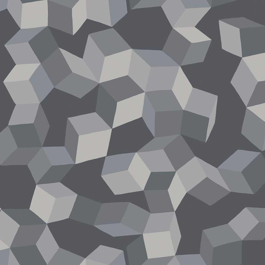 Cole & Son Geometric II Puzzle 105/2011 Wallpaper