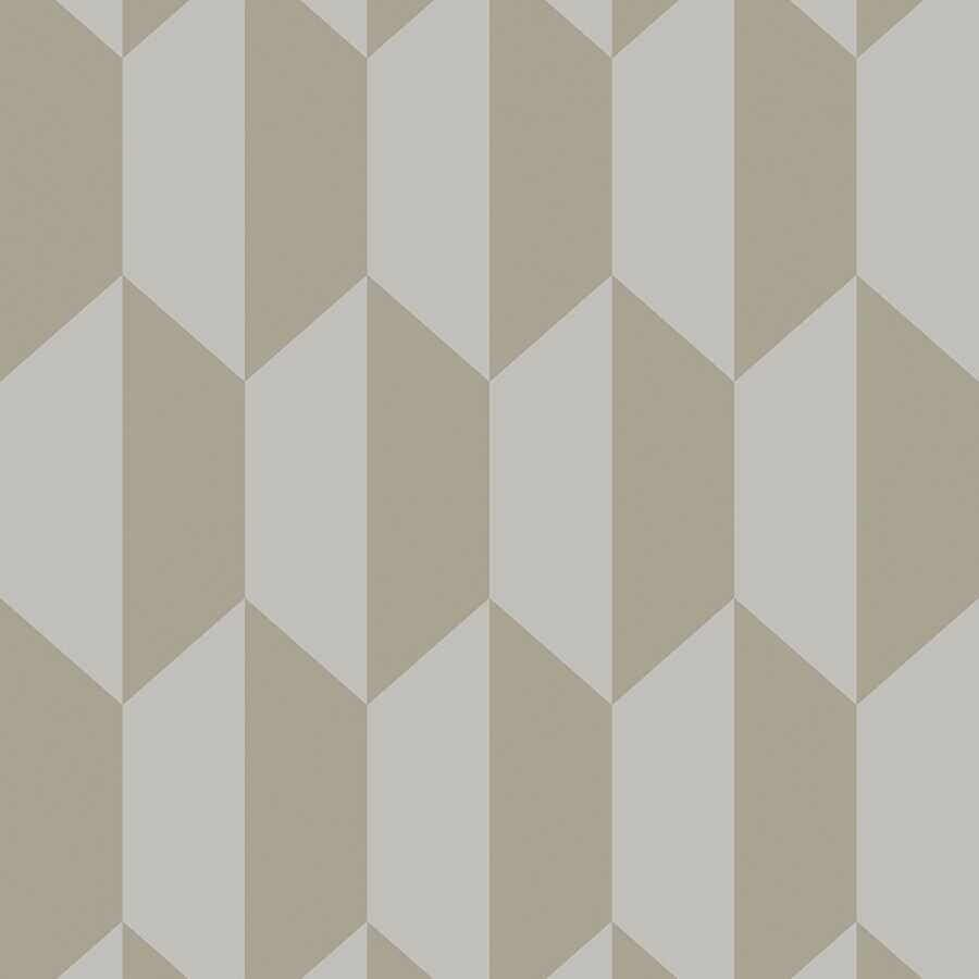 Cole & Son Geometric II Tile 105/12053 Wallpaper