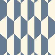 Cole and Son Geometric II Tile 105/12054 Wallpaper