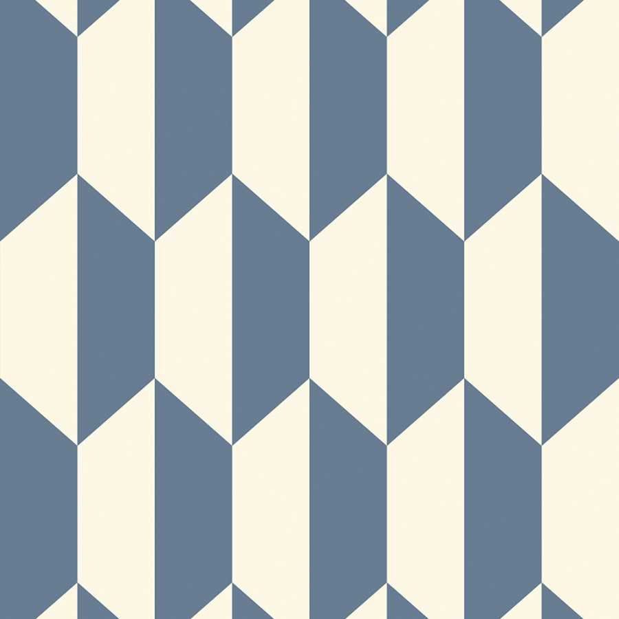 Cole & Son Geometric II Tile 105/12054 Wallpaper