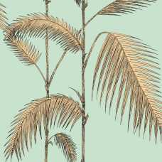 Cole & Son Icons Palm Leaves 112/2006 Wallpaper