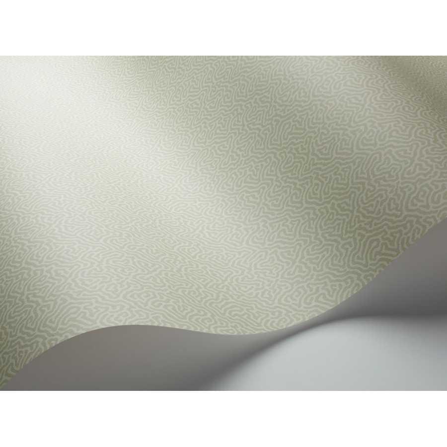 Cole and Son Landscape Plains Coral 106/5067 Wallpaper