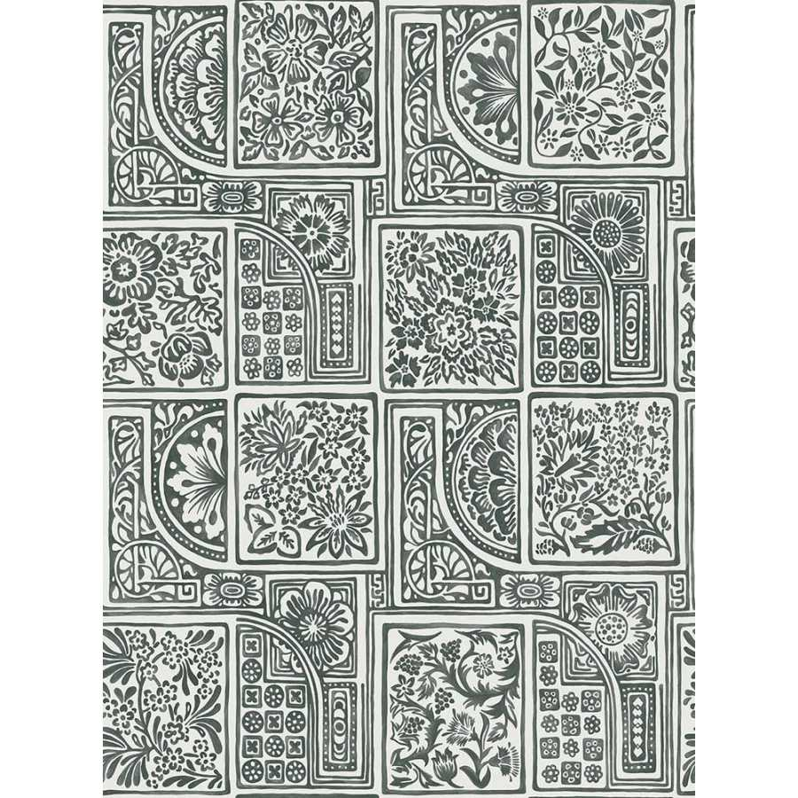 Cole and Son Mariinsky Damask Bellini 108/9046 Wallpaper