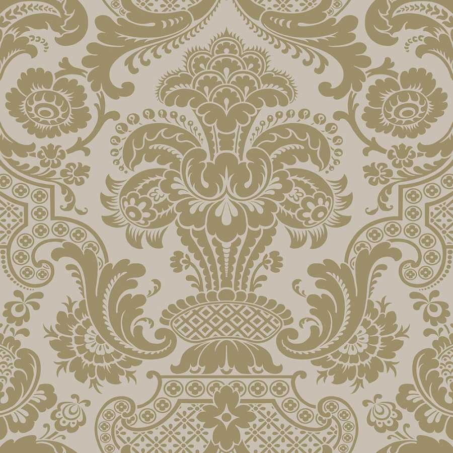 Cole and Son Mariinsky Damask Carmen 108/2008 Wallpapers