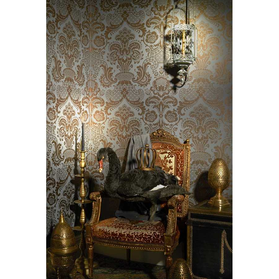 Cole and Son Mariinsky Damask Carmen 108/2010 Wallpapers