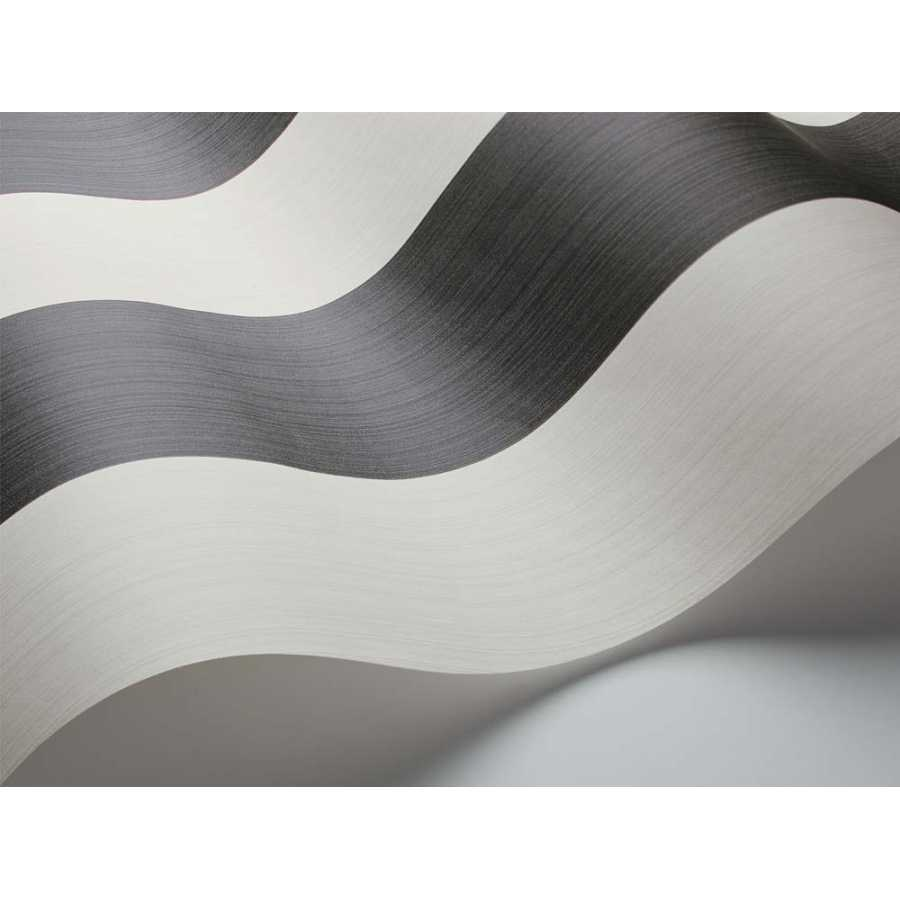 Cole and Son Marquee Stripes Jaspe Stripe 110/4025 Wallpaper