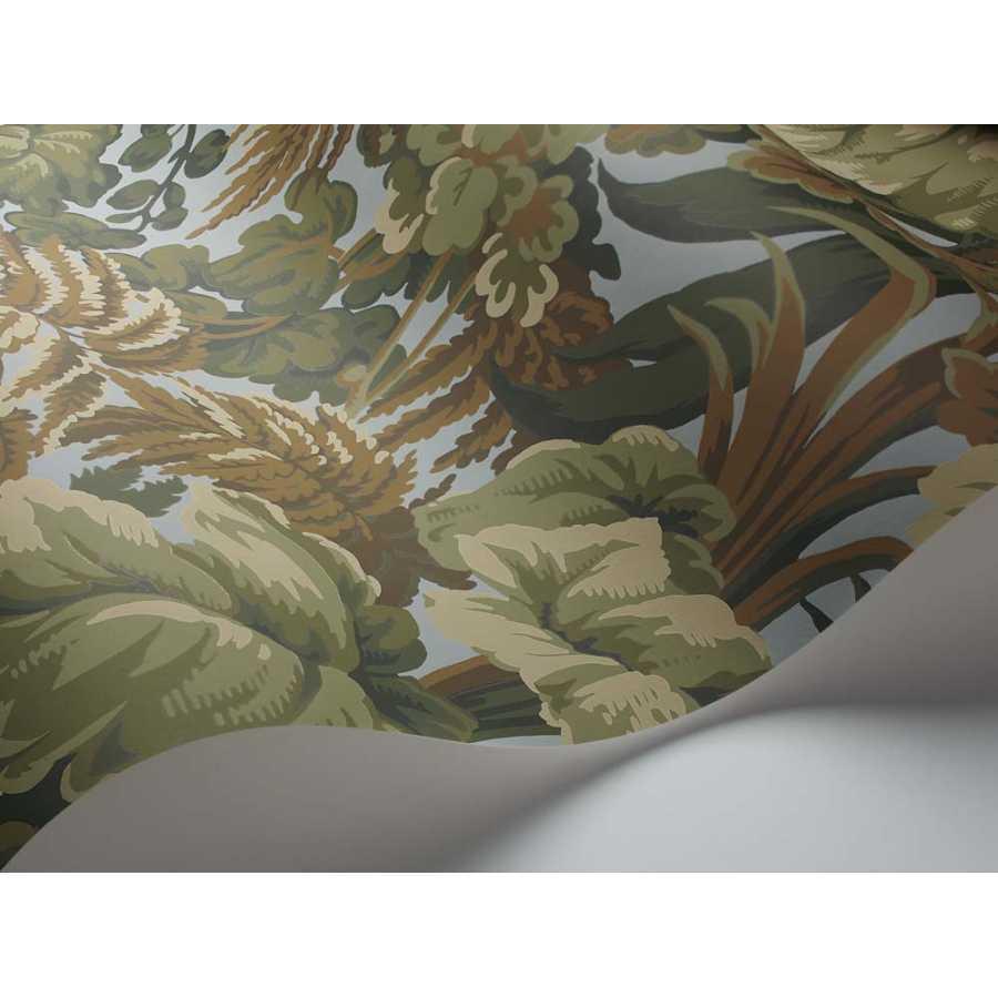 Cole & Son Martyn Lawrence Bullard Royal Fernery 113/3008 Wallpaper