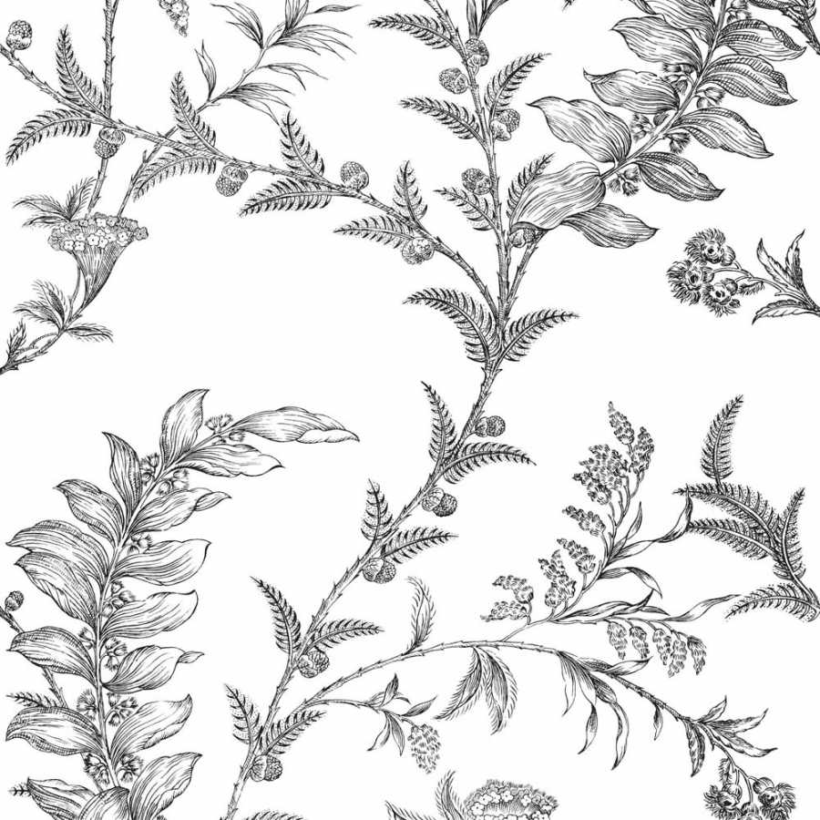 Cole & Son Archive Traditional Ludlow 88/1005 Wallpaper