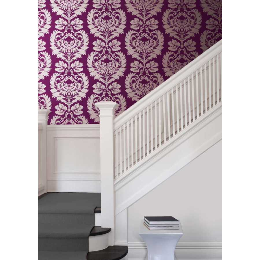 Cole & Son Archive Traditional Hovingham 88/2009 Wallpaper