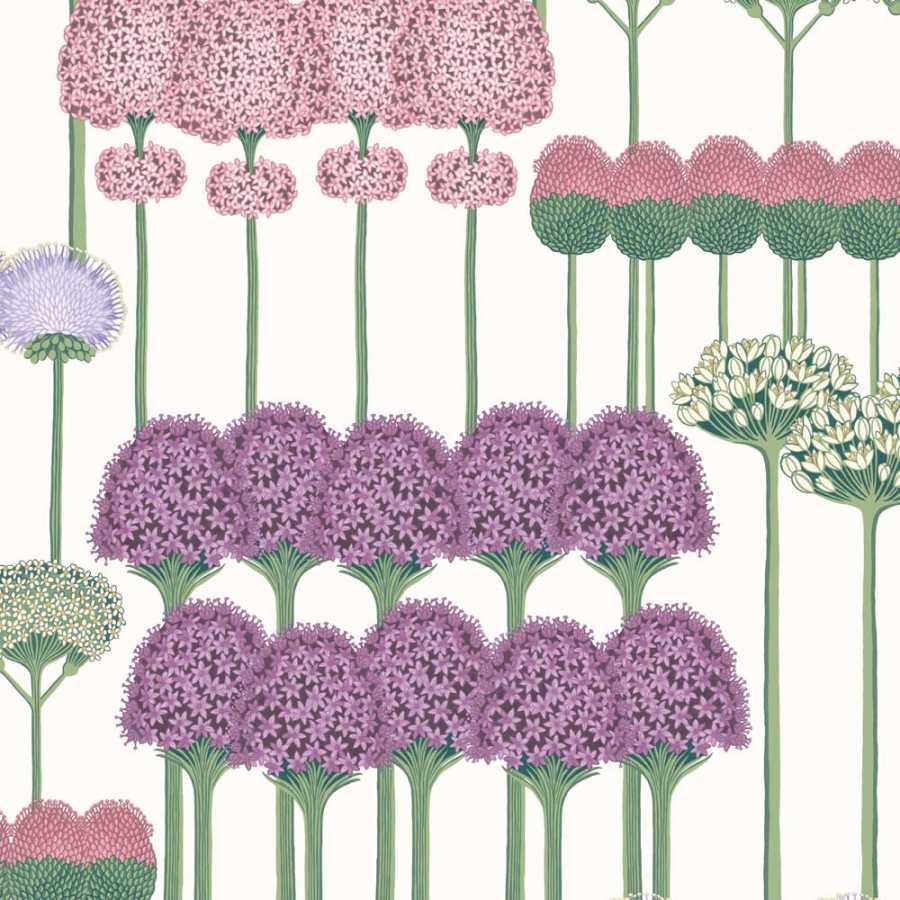 Cole & Son Botanical Allium 115/12034 Wallpaper