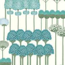 Cole and Son Botanical Allium 115/12035 Wallpaper