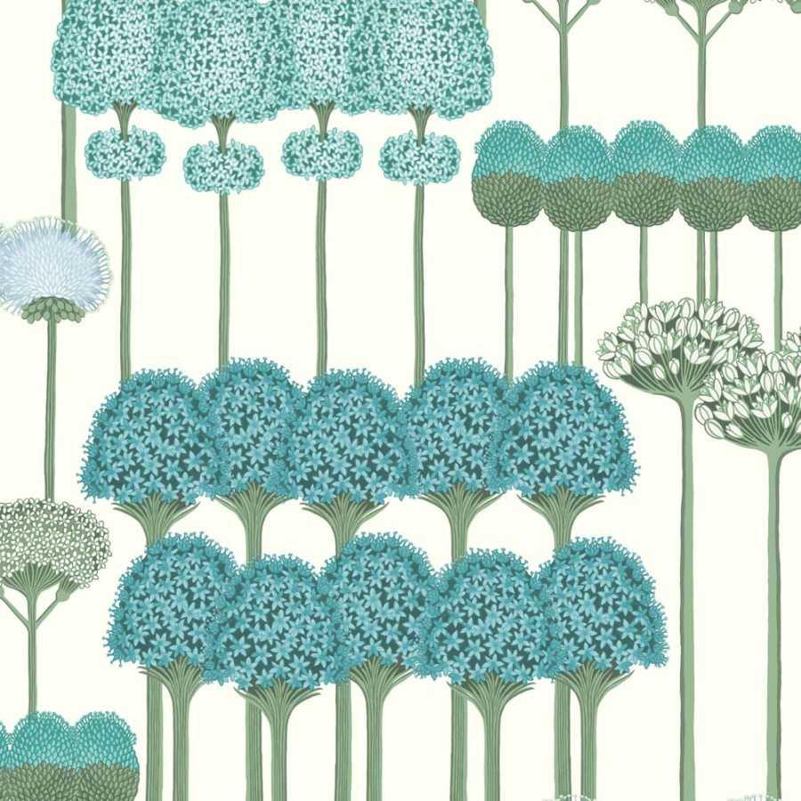 Cole & Son Botanical Allium 115/12035 Wallpaper