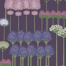 Cole and Son Botanical Allium 115/12036 Wallpaper