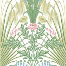 Cole and Son Botanical Bluebell 115/3008 Wallpaper