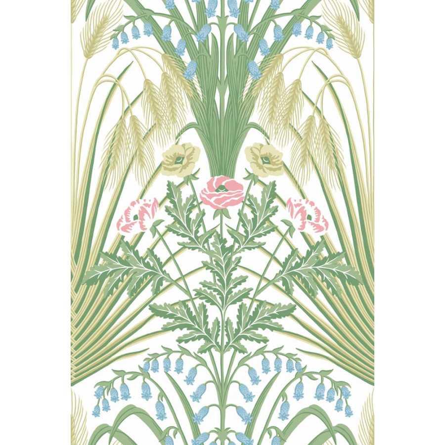 Cole & Son Botanical Bluebell 115/3008 Wallpaper