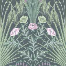 Cole and Son Botanical Bluebell 115/3009 Wallpaper