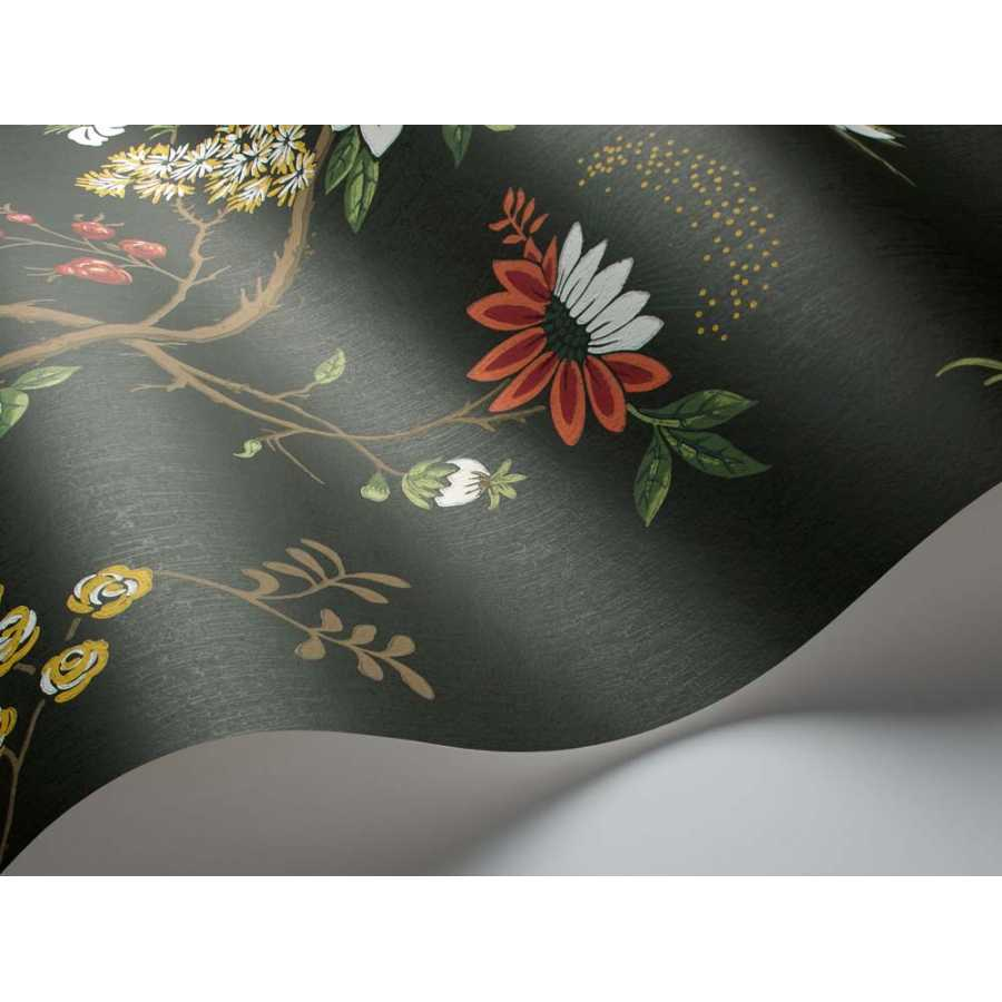 Cole & Son Botanical Camellia 115/8026 Wallpaper