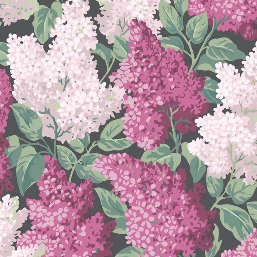 Cole & Son Botanical Lilac 115/1001 Wallpaper