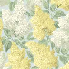 Cole and Son Botanical Lilac 115/1003 Wallpaper