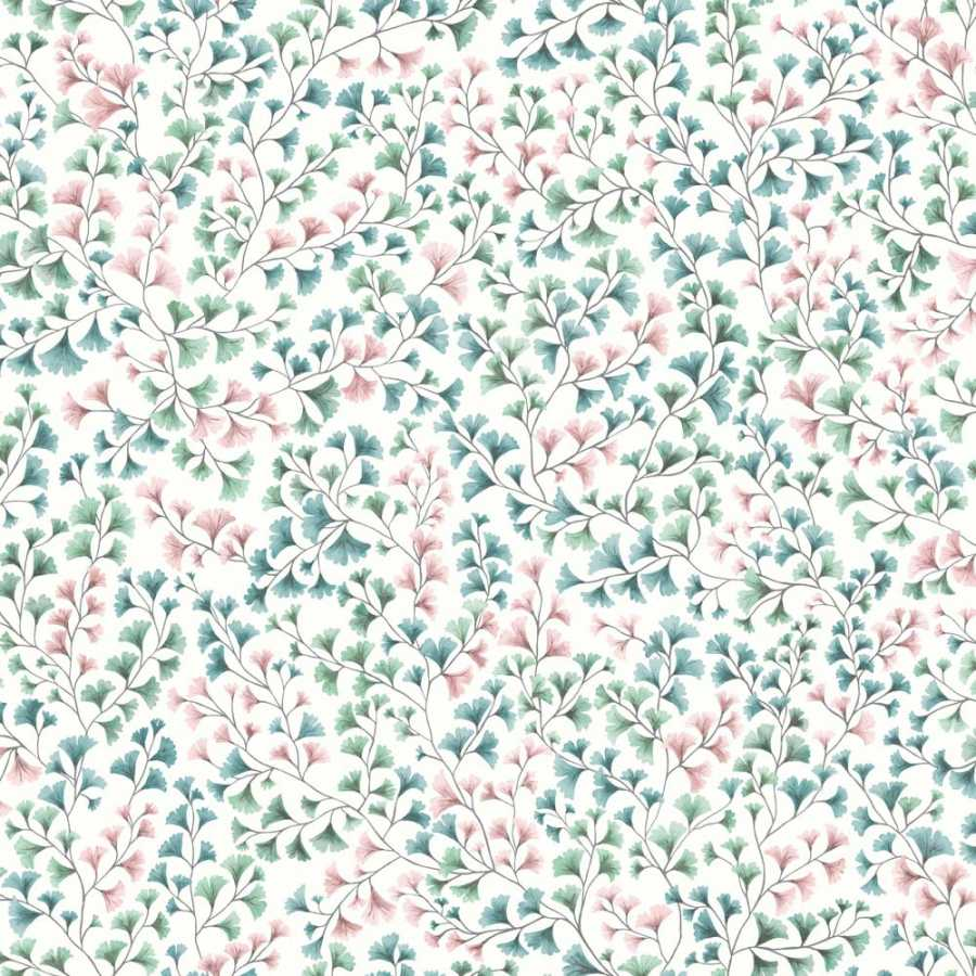 Cole & Son Botanical Maidenhair 115/6017 Wallpaper