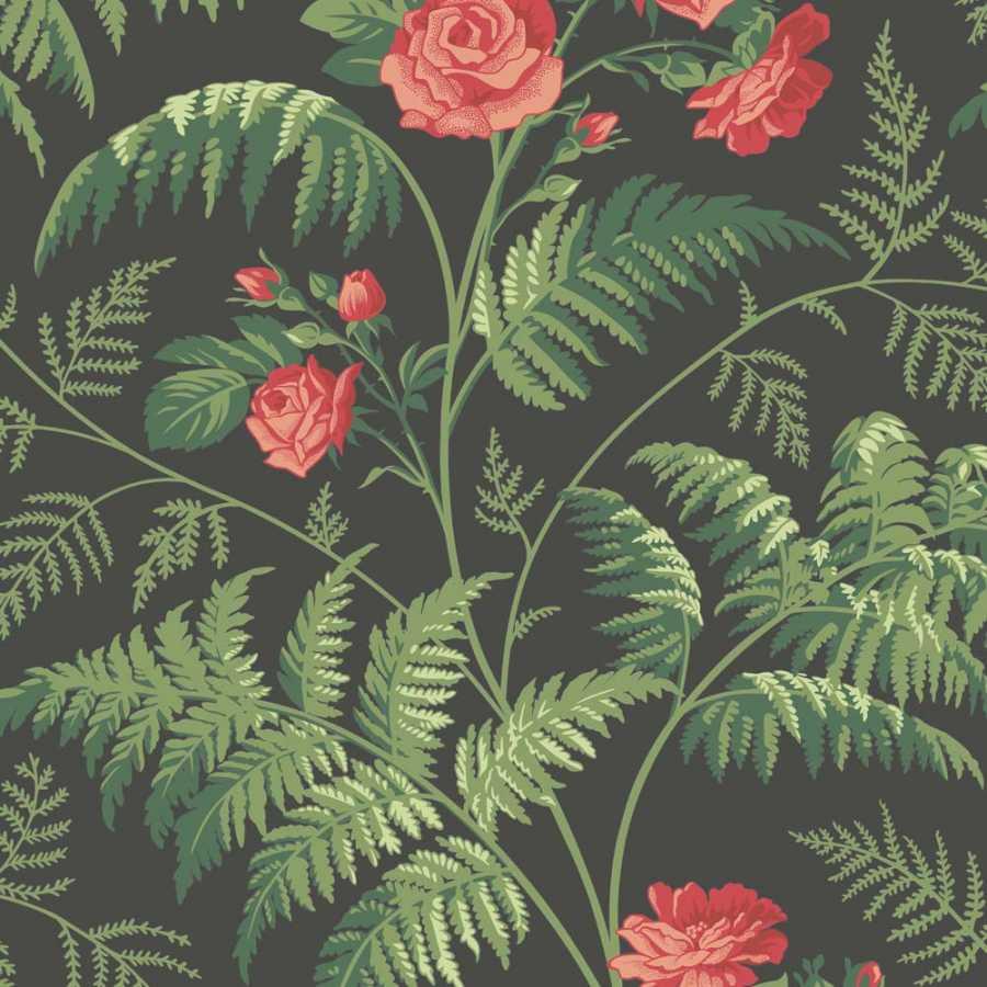 Cole & Son Botanical Rose 115/10030 Wallpaper