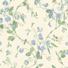 Cole and Son Botanical Sweet Pea 100/6031 Wallpaper