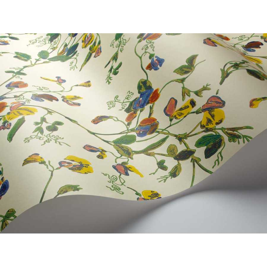 Cole & Son Botanical Sweet Pea 115/11032 Wallpaper