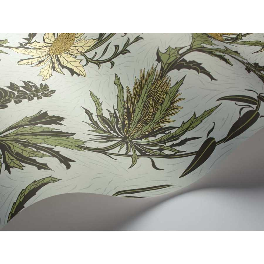 Cole & Son Botanical Thistle 115/14042 Wallpaper