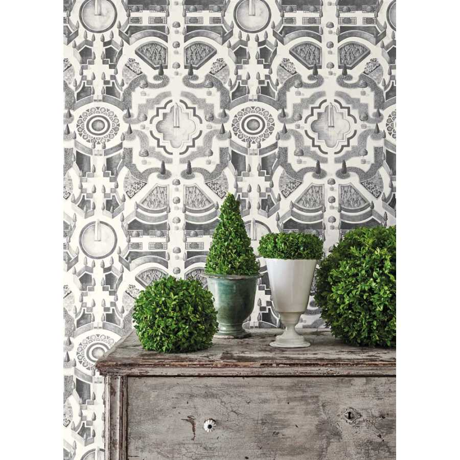 Cole & Son Botanical Topiary 115/2006 Wallpaper