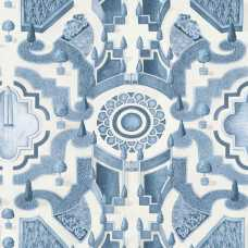 Cole and Son Botanical Topiary 115/2007 Wallpaper