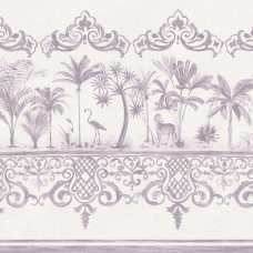 Cole and Son Folie Rousseau Border 99/10043 Wallpaper