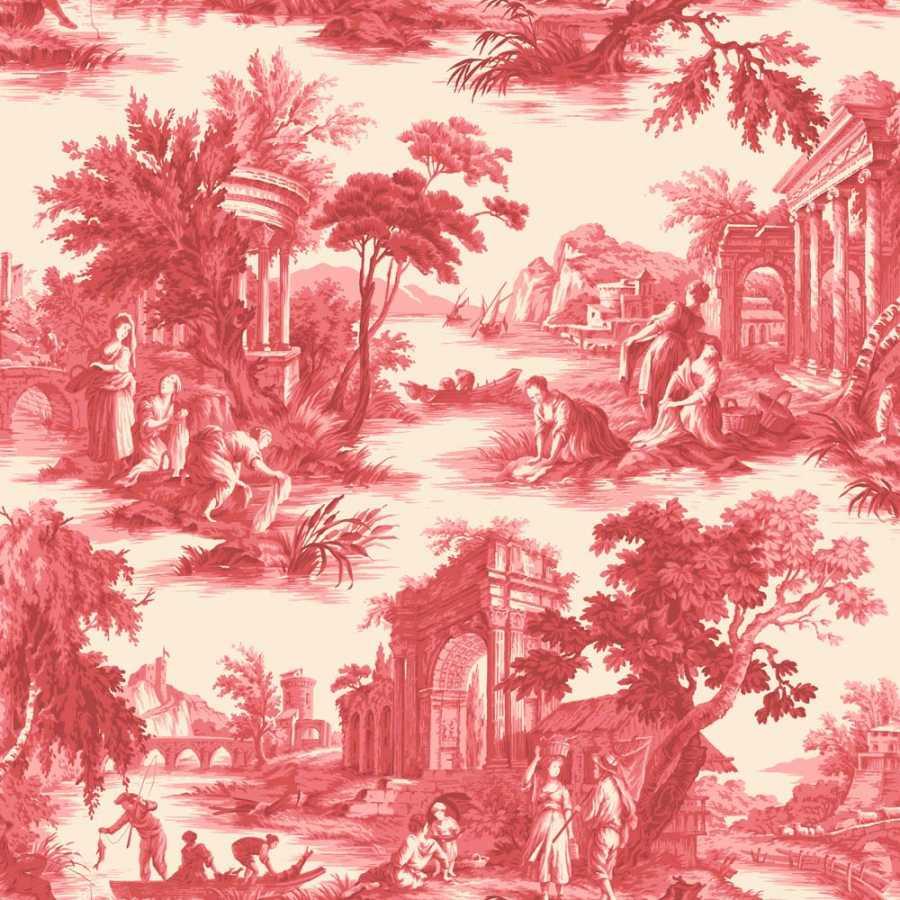 Cole & Son Folie Villandry 99/1004 Wallpaper