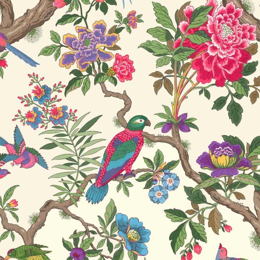 Cole & Son Folie Fontainebleau 99/12050 Wallpaper