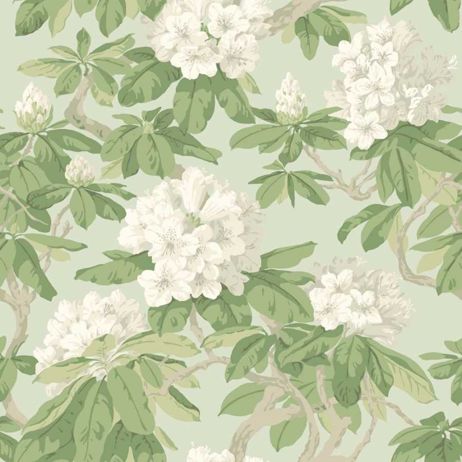 Cole & Son Folie Bourlie 99/4022 Wallpaper