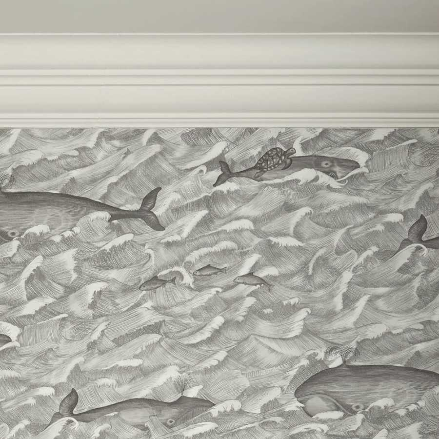 Cole and Son Whimsical Melville 103/1004 Wallpaper