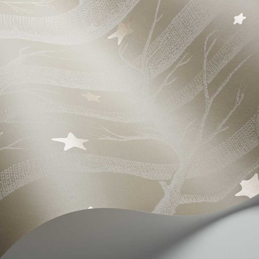 Cole and Son Whimsical Woods and Stars 103/11047 Wallpape