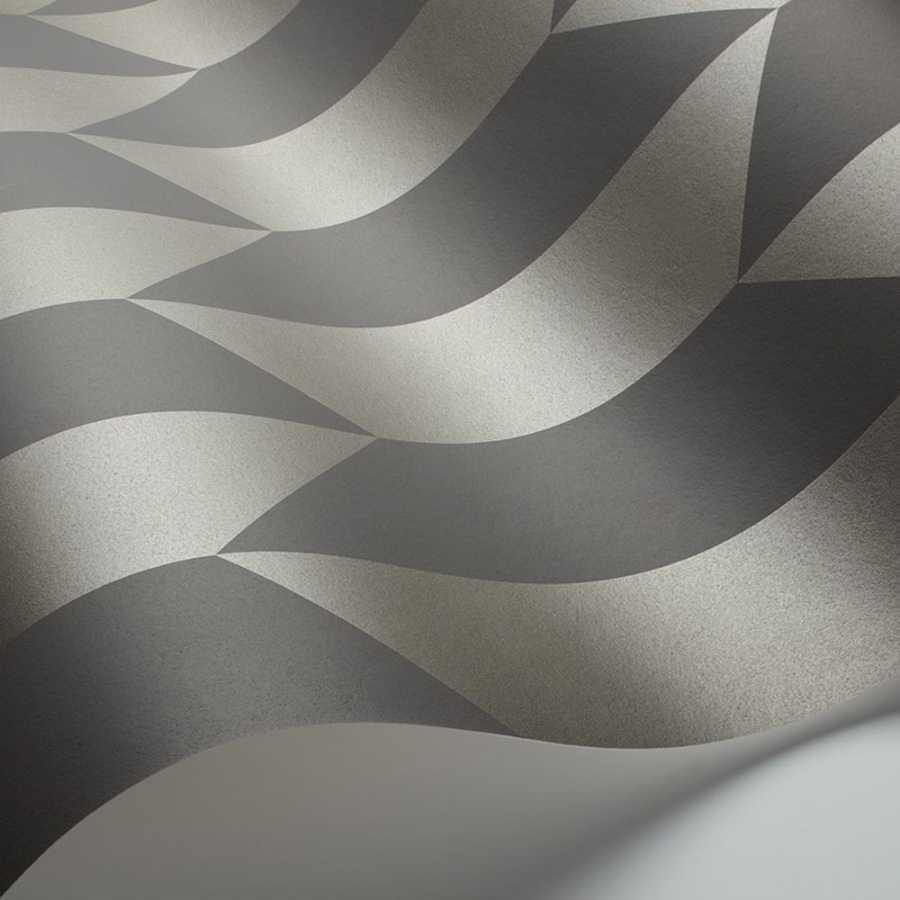 Cole and Son Geometric II Tile 105/12051 Wallpaper