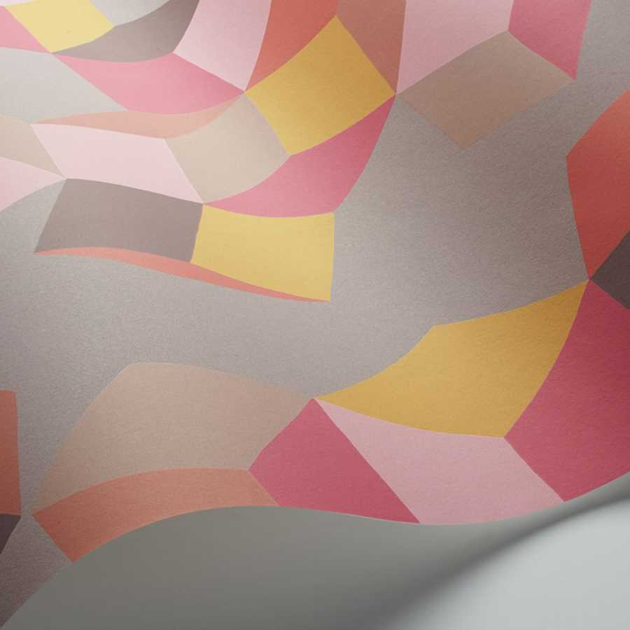 Cole and Son Geometric II Puzzle 105/2010 Wallpaper
