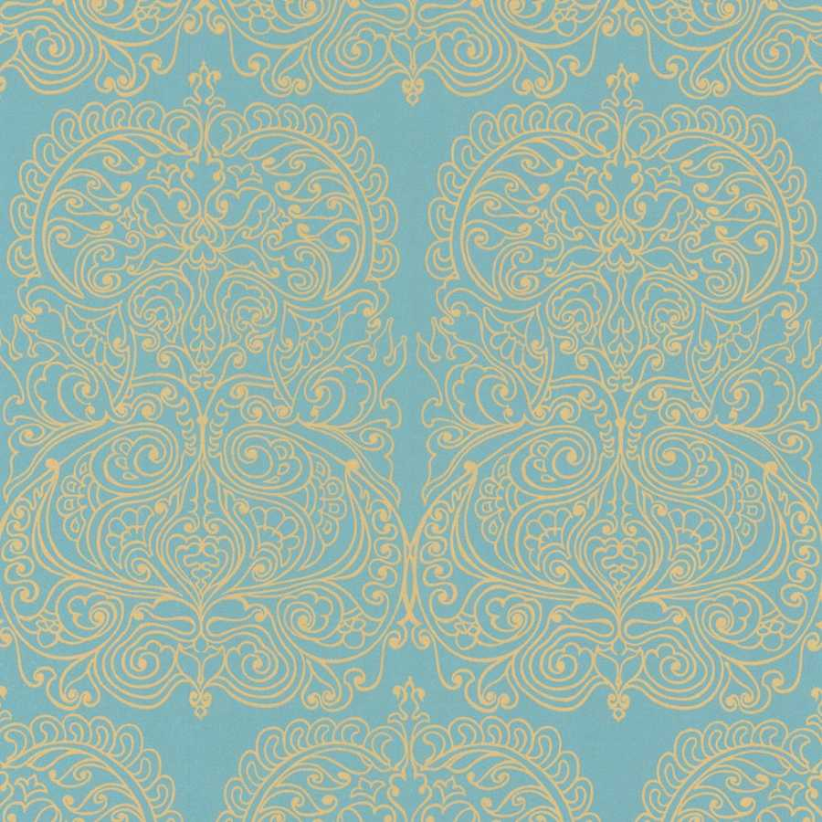 Cole and Son New Contemporary II Alpana 69/2107 Wallpapers