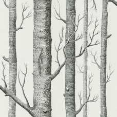 Cole and Son The Contemporary Collection Woods 69/12147 Wallpaper