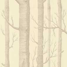 Cole and Son The Contemporary Collection Woods 69/12148 Wallpaper