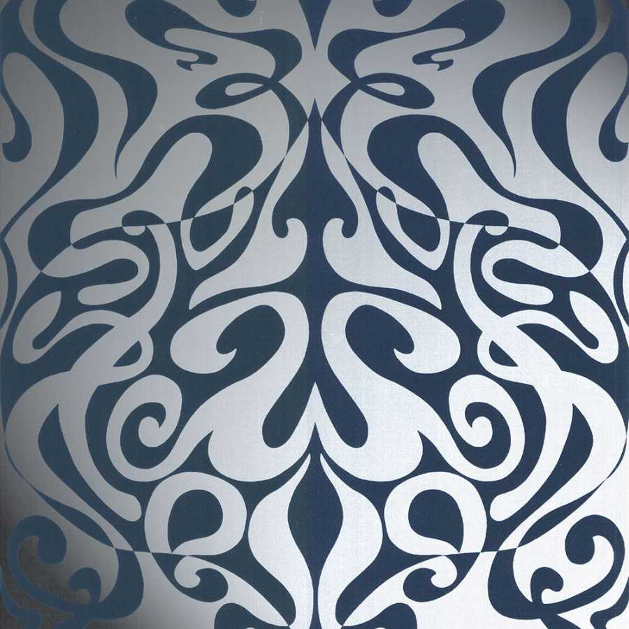Cole and Son New Contemporary II Woodstock 69/7127 Wallpaper