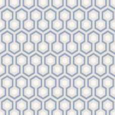 Cole and Son The Contemporary Collection Hicks Hexagon 66/8054 Wallpaper