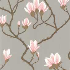 Cole and Son New Contemporary Magnolia 72/3010 Wallpaper